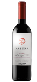 Malbec | Wines of Chile | Natura