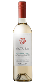 White Sauvigon Blanc | Chilean Wine | Natura